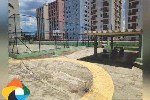 Marquesa de Santos quadra poliesportiva 2