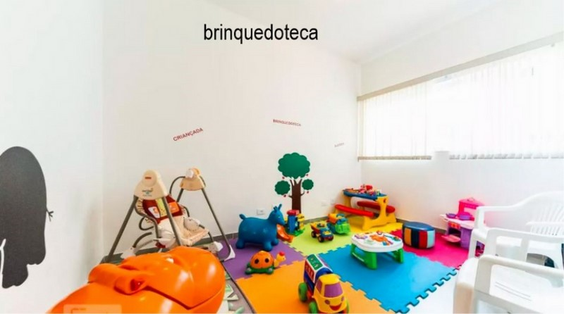 Postiglione Brinquedoteca 1