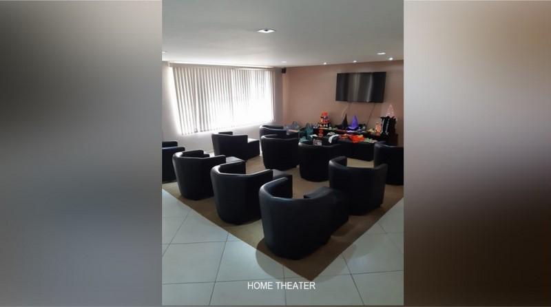 Postiglione Home Theater 1
