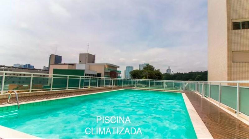 Postiglione Piscina Climatizada 1