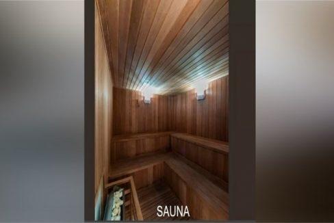 Postiglione Sauna 1