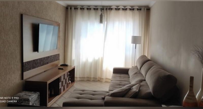 Apartamento Jordanópolis São Bernardo