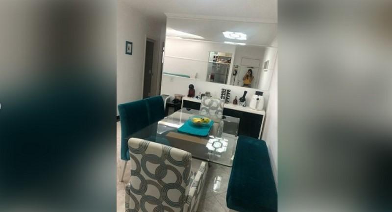 Apartamento Planalto São Bernardo