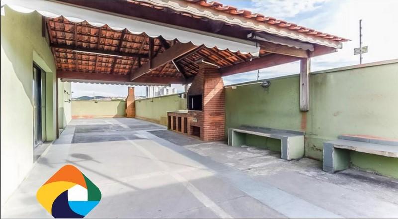 Garden Village-Churrasqueira 1