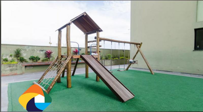 Garden Village-playground 1