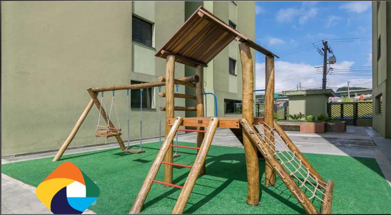 Garden Village-playground 2