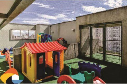 Morada das Flores Playground