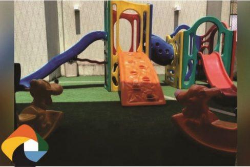 Morada das Flores Playground.
