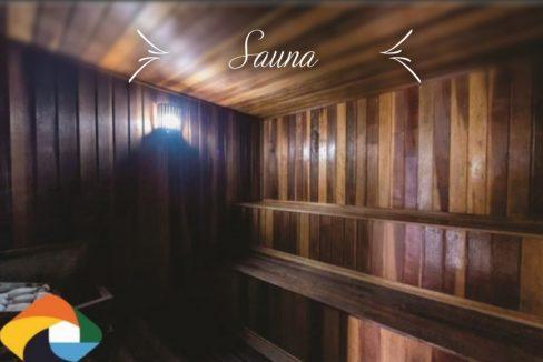 Morada das Flores Sauna