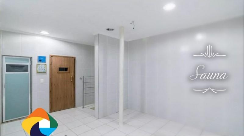 Nobilis Sauna 1