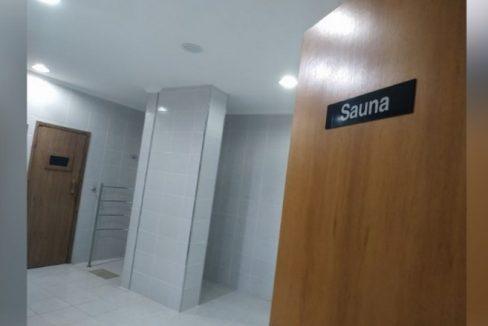 Nobilis Sauna 2