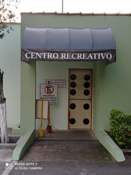 Centro Recreativo