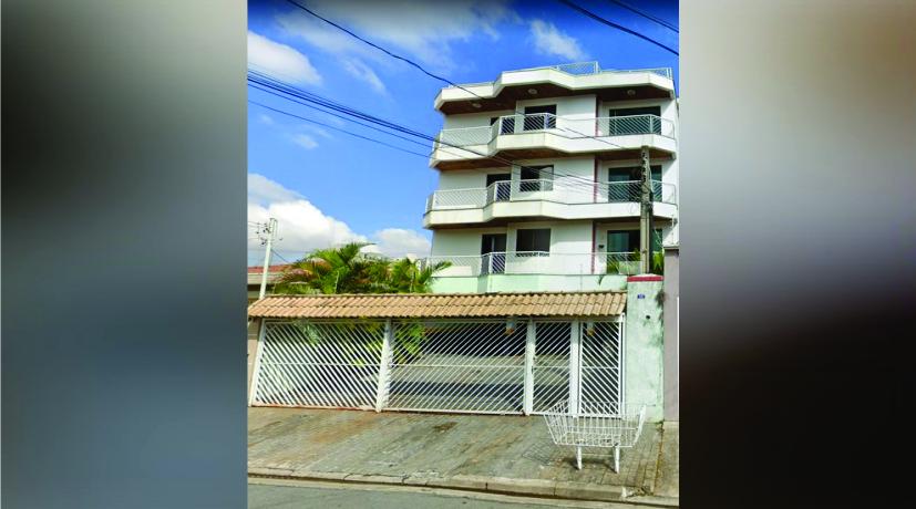 Apartamento Rudge Ramos São Bernardo