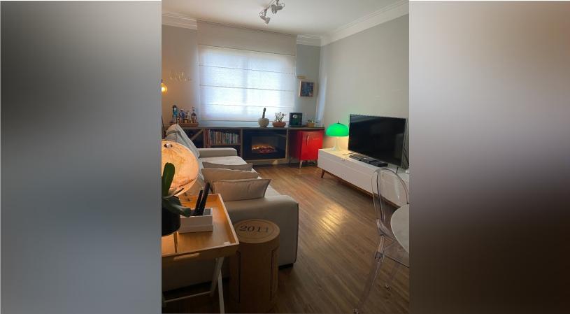 Apartamento Valparaíso Santo André