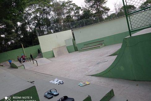 Pista de Skate 1