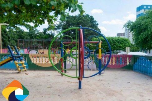 Plaground 3