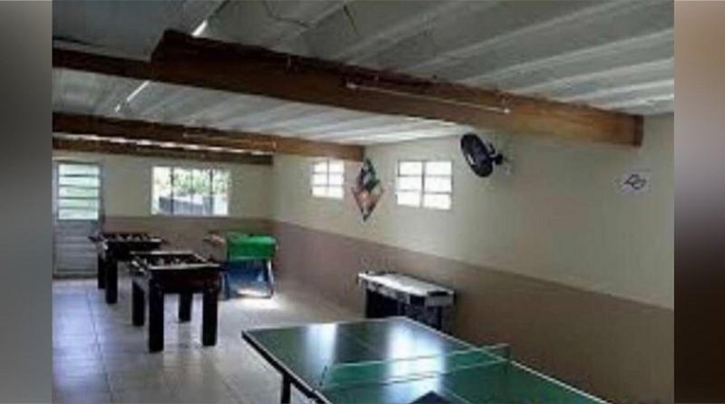 Salão de Jogos 1
