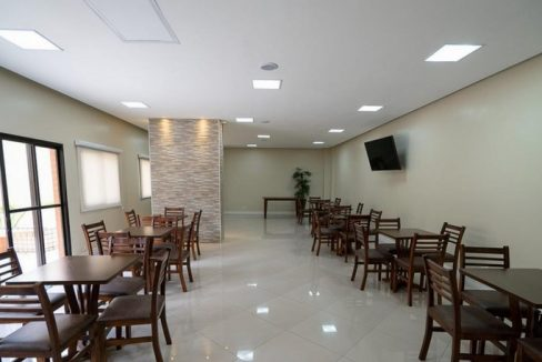 Salão de Festas 1