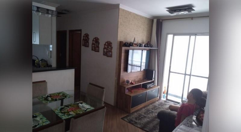 Apartamento Taboão São Bernardo