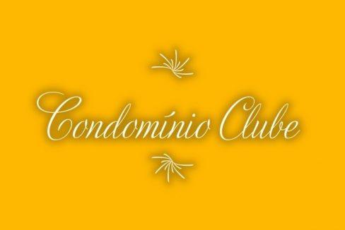 zCondomínio Clube