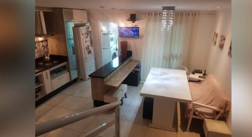 Cobertura Duplex Baeta Neves São Bernardo