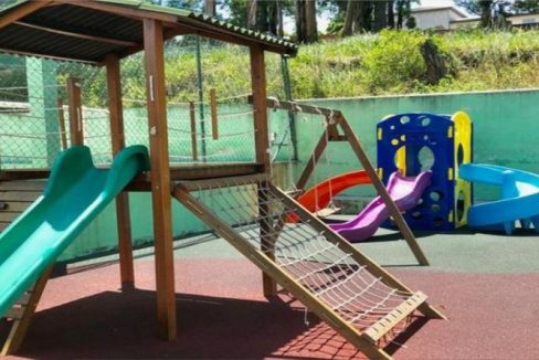 Coemil VIII Playground