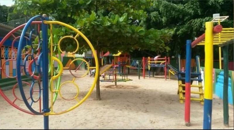 Plaground 1