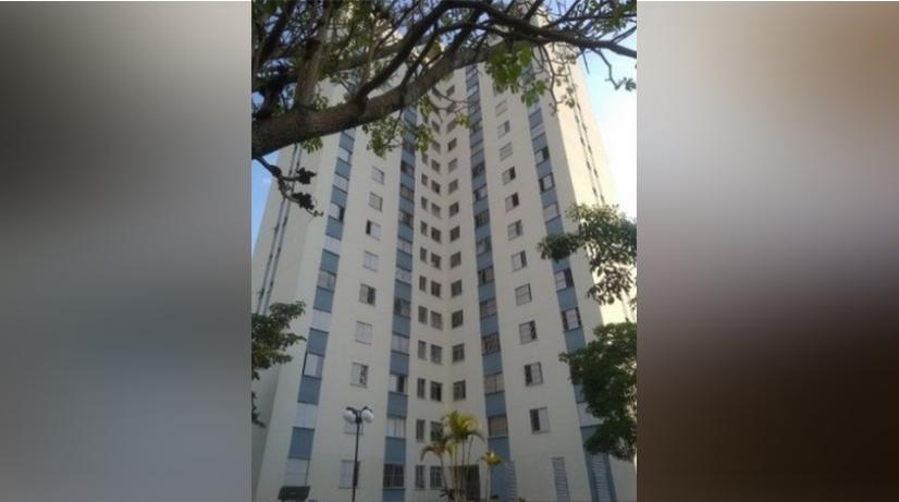 Apartamento Santa Teresinha São Bernardo